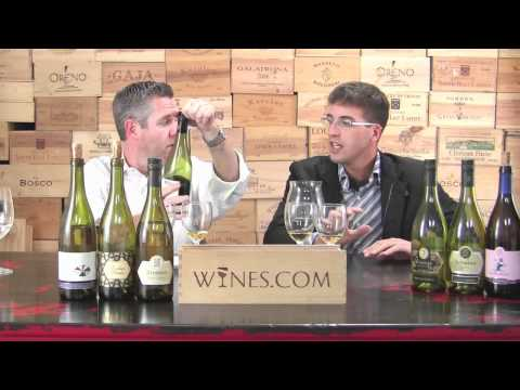 Jermann Wines Interview (3/4) - with Jack Armstrong for Wines.com TV