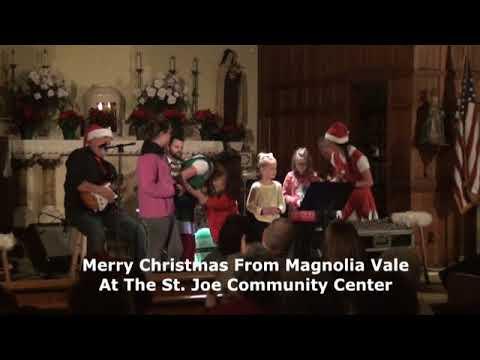 Magnolia Vale Christmas Concert 2017 Part One
