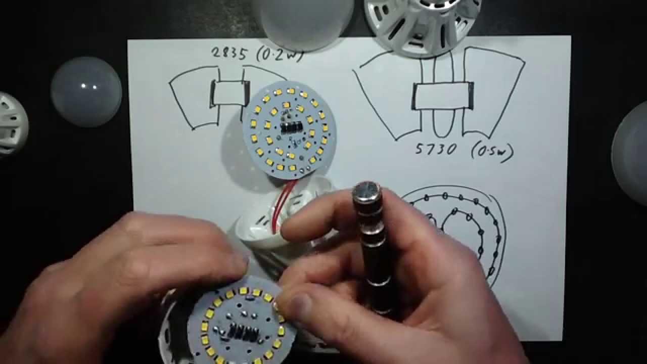 wiring diagram for led lantern [ 1280 x 720 Pixel ]