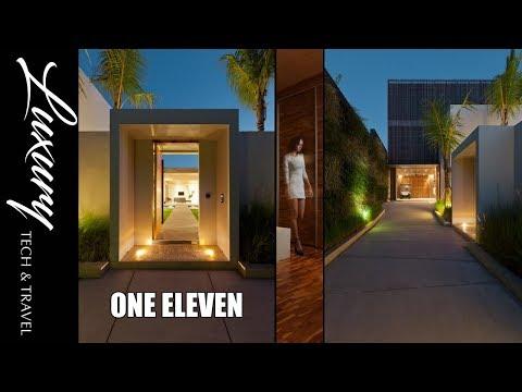 Luxury Resort Seminyak Bali - ONE ELEVEN Seminyak