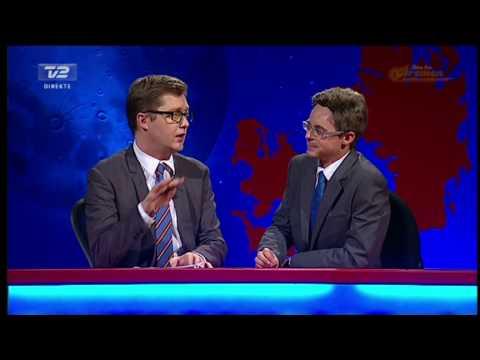 Live fra Bremen: Søren Pind er gæst hos Lasse Rimmer