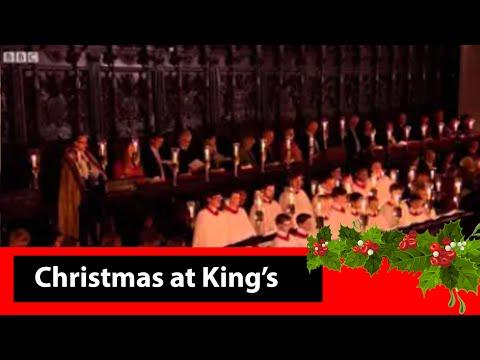 King's College Cambridge 2015 #17 O Come, all ye Faithful arr David Willcocks