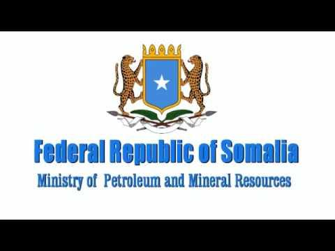 Somalia resources licensing bid 2017