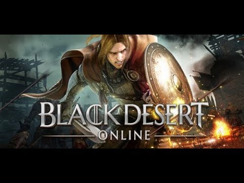 Black Desert Online #Valencia Daily Quest - As Heaven Wishes