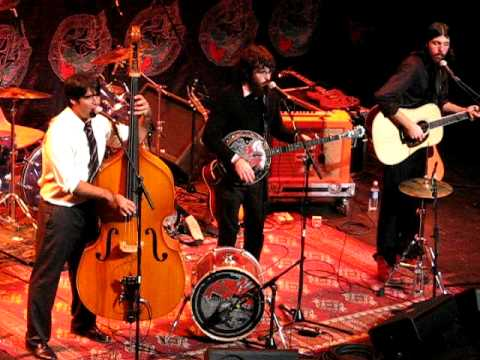 The Avett Brothers - A Lover Like You - Augusta, GA