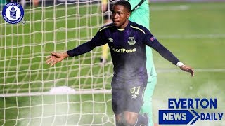 Loan Considered For Lookman | Everton News Daily