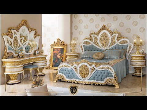 Sofia bedroom -  LUXURY BAROQUE FURNITURE
