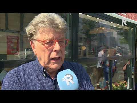 Auteur Jan D. Swart over oud-Feyenoorders Coen Moulijn, Cor van der Gijp en Henk Schouten: 'Toen ...