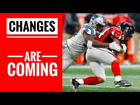 Texans 2020 NFL free agency target: Falcons OLB Vic Beasley