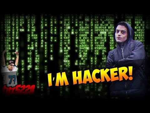 Как стать хакером за 3 минуты!?