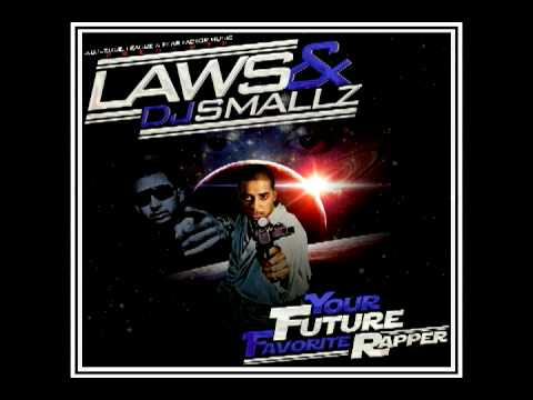 Laws - Electric Eel (re-remix of Justice's MGMT-Electric Feel mix)
