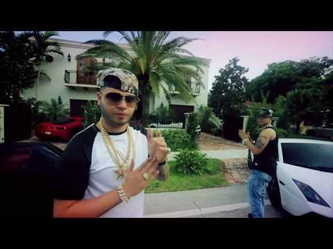 J Alvarez - Esto Es Reggaeton (feat. Farruko) [Official Music Video]