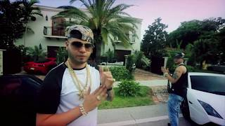 J Alvarez - Esto Es Reggaeton (feat. Farruko) [Official Music Video] thumbnail