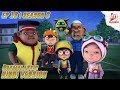 BoBoiBoy Hindi - Season 3 I Ep 16