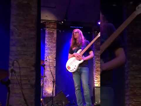 Sawyer Fredericks City Winery New York tracywuzhere 11 30 17 #sawyerfrdrx