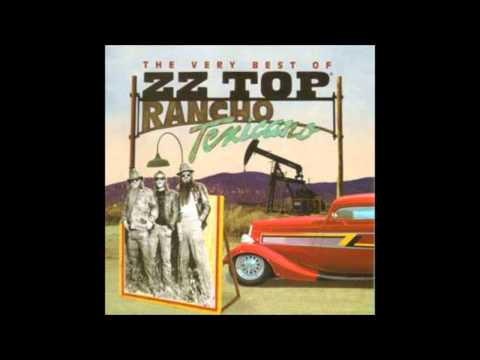 ZZ Top Pearl Necklace - YouTube