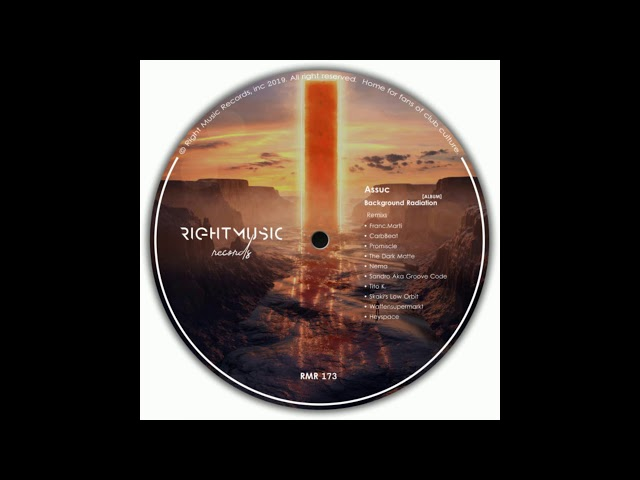 Assuc - Background Radiation (Nema Remix)