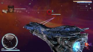 Rebel Galaxy #14 Крутые корабли вириаксов