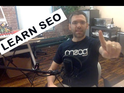 Learn SEO: The Top 10 Best Resources To Start With