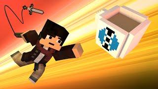 Animator Adventures: SAVING SAM'S TEA (Minecraft Animation)