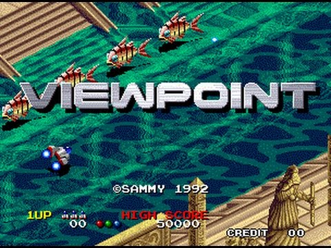 Viewpoint Full Soundtrack (Neo Geo)