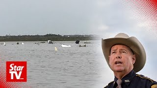 One body recovered in 767 cargo plane crash, says Chambers County Sheriff