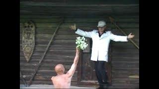 Пасаркасси мыскари (фрагмент чувашского фильма)