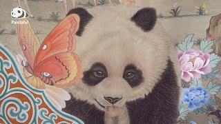 Can we see how panda's eyes look under dark circles?   Pandaful Q&A