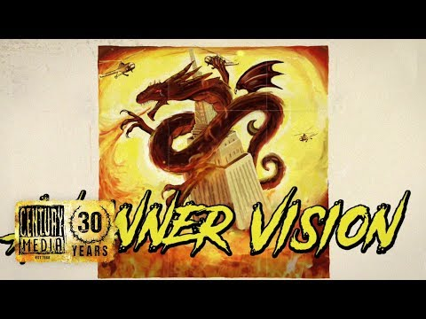 SICK OF IT ALL - Inner Vision (Lyric Video)