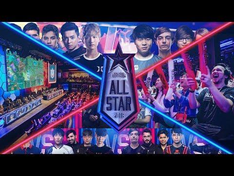 All-Star 2018 - Día 2