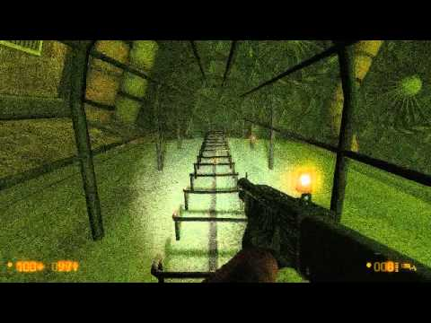 Black Mesa - Jet Fuel - Part 14/41