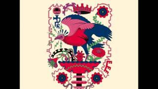 Birdy Nam Nam-Defiant Order
