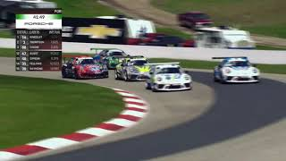 Canadian Tire Motorsport Park Porsche GT3 Cup Challenge Canada by Yokohama - Round 1