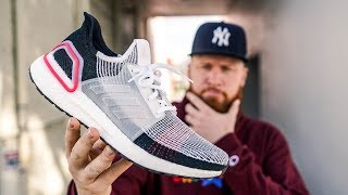 HOW GOOD IS THE ADIDAS ULTRABOOST 19?!
