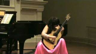 Gohar Vardanyan - Concierto de Aranjuez - Allegro con spirito (mov. 1)