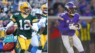 Will the Packers Lose Four in a Row? (Week 11 Picks) | Dave Dameshek Football Program | NFL