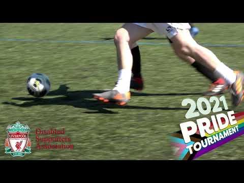 LFC Foundation Pride Tournament 2021