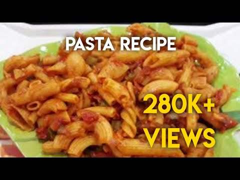 Pasta Recipe In Malayalam