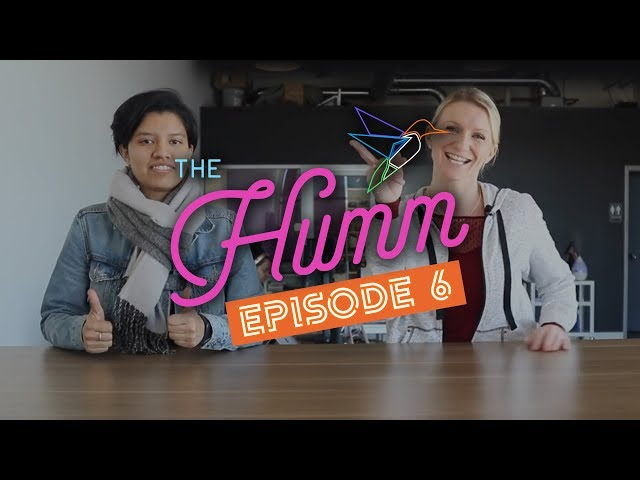 Snapchat Updates and No One Likes It - The Humm Episode 6