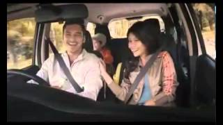 Nissan Grand Livina 2013 Commercial