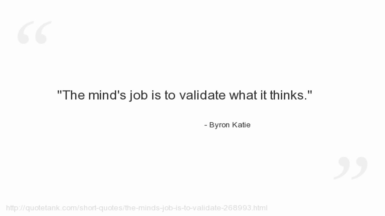 Byron Katie Quotes Byron Katie Quotes  Youtube