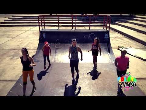 Shake Senora - Pitbull | zumba Coreografia - Javier Valdez