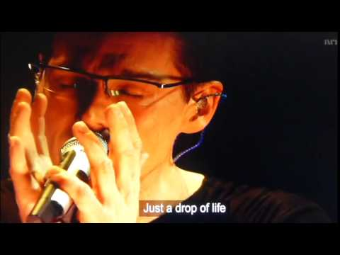 Morten Harket - There Is A Place Live 2014 W/ Lyrics