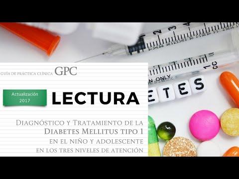 diagnostico-y-tratamiento-de-la-diabetes-mellitus-tipo-1---lecturas-gpc-|-enarm
