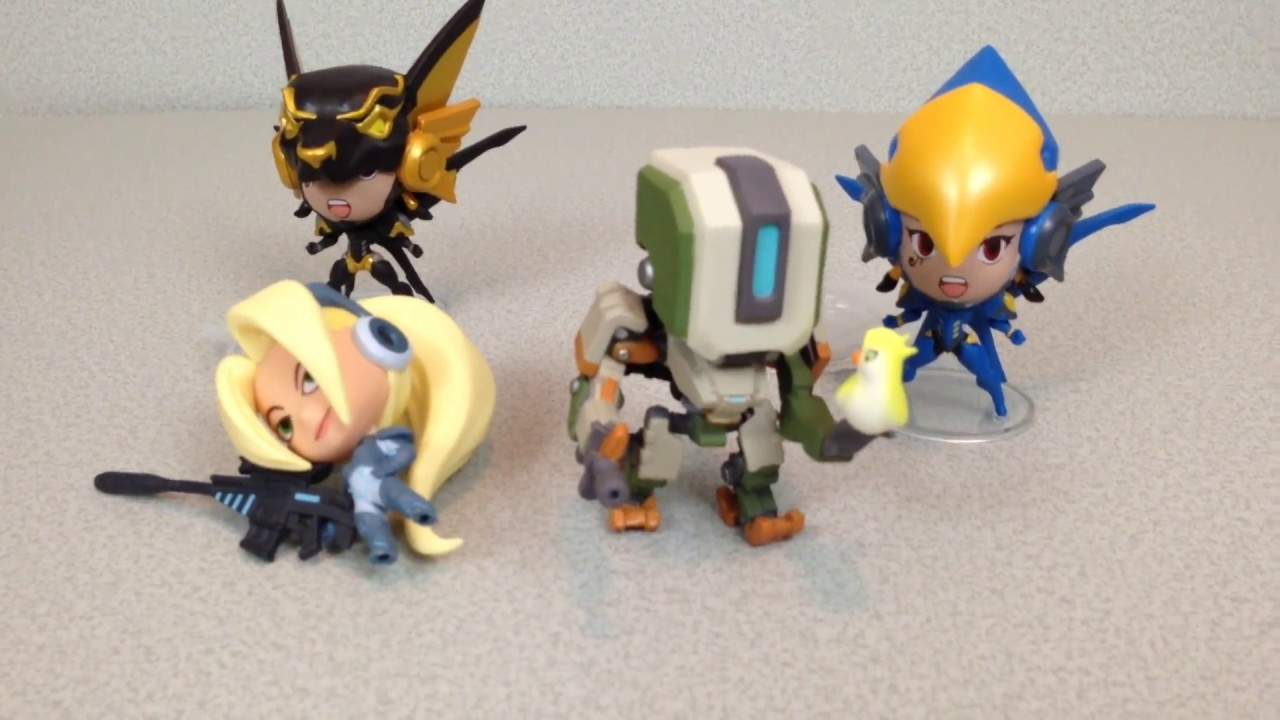 Blizzards Cute But Deadly Blind Box Series 2 Unboxing