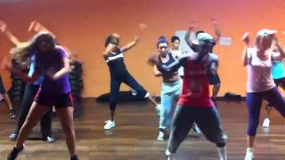 personally p square choreography by g remy peter