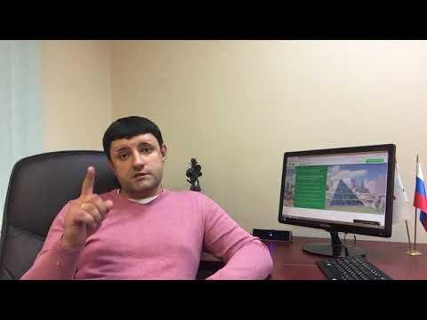 Блог Дмитрия Рябова -