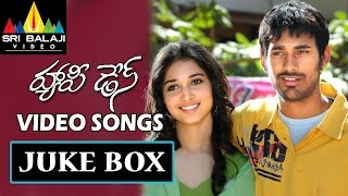 Happy Days Songs Jukebox | Video Songs Back to Back | Varun Sandesh, Tamannah | Sri Balaji Video