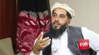 INTERVIEW: Muslimyar Comments On New Political Alliance