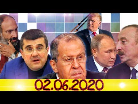 Начинается. Ситуация вокруг Карабаха будет смещаться в сторону новых столкновений
